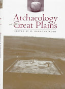 Archaeology On The Great Plains Book PDF
