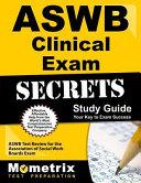ASWB Clinical Exam Secrets Study Guide
