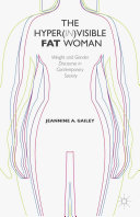 Pdf The Hyper(in)visible Fat Woman Telecharger