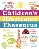 Children's Illustrated Thesaurus Pdf/ePub eBook