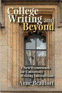College Writing and Beyond