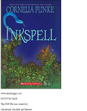 Inkspell Pdf [Pdf/ePub] eBook
