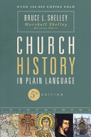 Church History in Plain Language Book