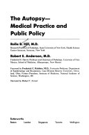 AUTOPSY MEDICAL PRACTICE   PUBLIC
