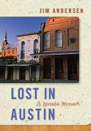 Lost in Austin Pdf/ePub eBook