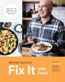 Fix It with Food Pdf/ePub eBook