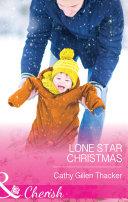 Lone Star Christmas (Mills & Boon Cherish) (McCabe Multiples, Book 2) Pdf/ePub eBook