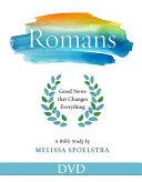Romans Women S Bible Study Dvd