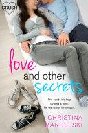 Love and Other Secrets Pdf/ePub eBook