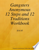 Gangsters Anonymous 12 Step Workbook