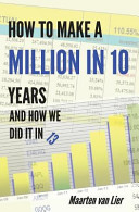 How To Make A Million In 10 Years