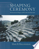 Shaping Ceremony