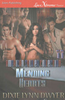 The American Soldier Collection 11  Mending Hearts  Siren Publishing Lovextreme Forever