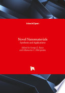 Novel Nanomaterials
