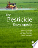 """The Pesticide Encyclopedia"" by Kalyani Paranjape, Vasant Gowariker, V N Krishnamurthy, Sugha Gowariker"