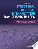 Atlas of Structural Geological Interpretation from Seismic Images Book