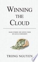 Winning the Cloud