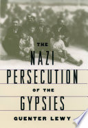 The Nazi Persecution of the Gypsies Book PDF