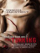 Blood Ties Book One: The Turning Pdf/ePub eBook