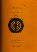 Handbook Of Native American Studies And Chronology Of Native American History