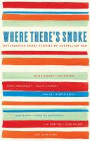 Where There's Smoke Book