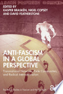Anti-Fascism in a Global Perspective