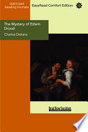 """The Mystery of Edwin Drood: Easyread Comfort Edition"" by Charles Dickens"