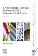 Engineering Textiles Book