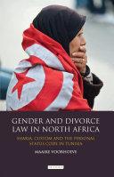 Gender and Divorce Law in North Africa Pdf/ePub eBook