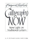 Calligraphy Now Book PDF