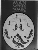 Man  Myth   Magic Book