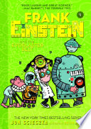 Frank Einstein and the EvoBlaster Belt  Frank Einstein series  4  Book PDF