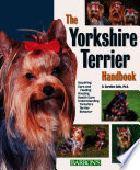 The Yorkshire Terrier Handbook