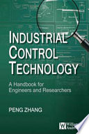 Industrial Control Technology Book