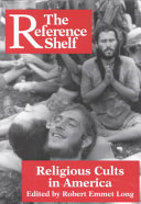 Religious Cults In America