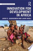 Innovation for Development in Africa