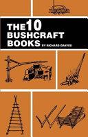 The 10 Bushcraft Books