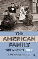 The American Family [Pdf/ePub] eBook