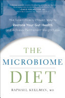 The Microbiome Diet Pdf/ePub eBook