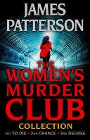 The Women s Murder Club Novels  Volumes 1 3  Digital Boxed Set  Book