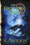 The Drowned Vault (Ashtown Burials #2) Pdf/ePub eBook