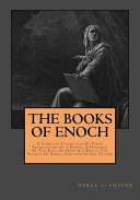 The Books of Enoch  Complete Collection
