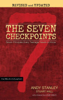 Pdf The Seven Checkpoints for Student Leaders Telecharger