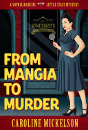 From Mangia to Murder Pdf/ePub eBook