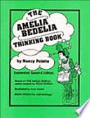 The Amelia Bedelia Thinking Book Book
