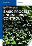 Basic Process Engineering Control Book