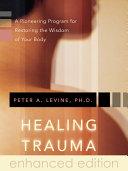 Healing Trauma Pdf