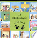 16 Little Books for Little Hands