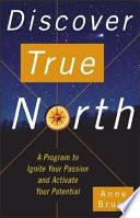 Discover True North Book