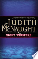 """Night Whispers Trade Paper"" by Judith McNaught"